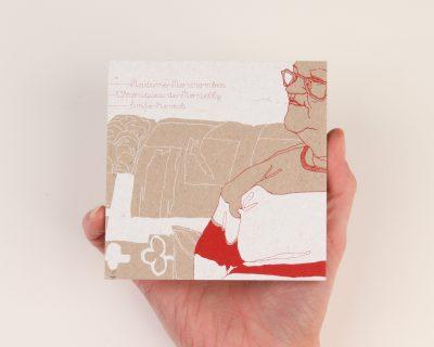 Chroniques de Montelly | Madame Montrombec | Émilie Renault