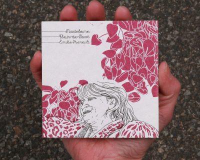 Fleur de Pavé | Madeleine